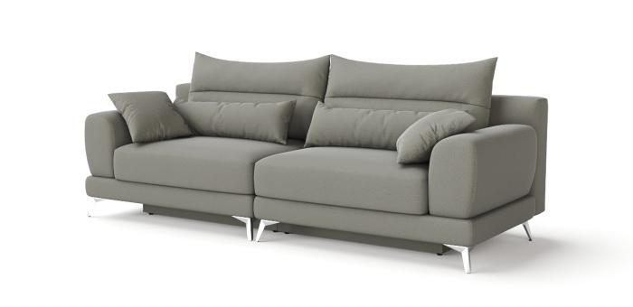 Straight sofa VIKKI -1