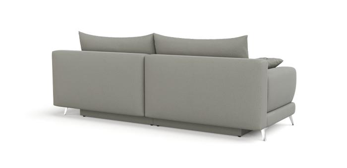 Straight sofa VIKKI -2