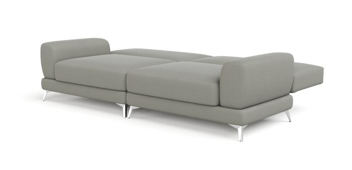 Straight sofa VIKKI -3