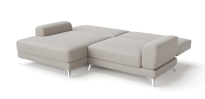 Кутовий диван ВІККІ -3