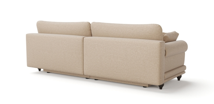 Straight sofa GOLDI -2