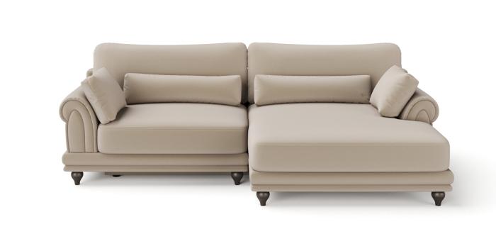 Угловой диван «ГОЛДИ»