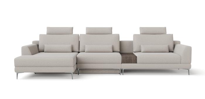 Угловой диван «ОСТИН» -0