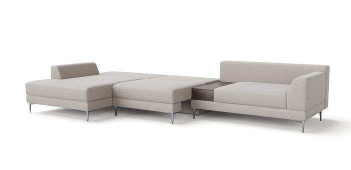 Угловой диван «ОСТИН» -3
