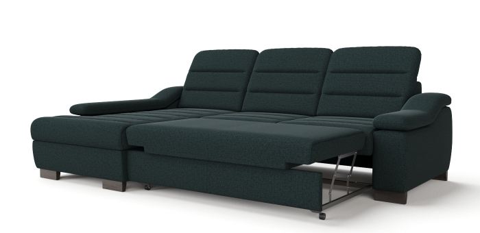 Сorner sofa  KELLY -3