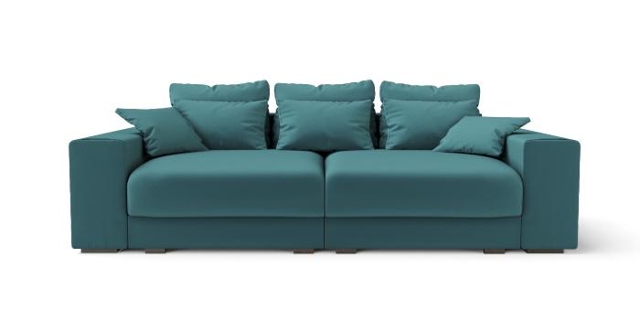 Прямий диван БРУНО -0