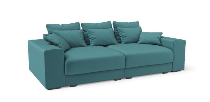Прямий диван БРУНО -1