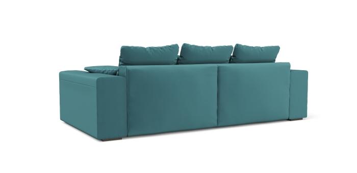 Прямий диван БРУНО -2