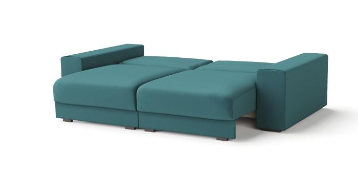 Прямий диван БРУНО -3