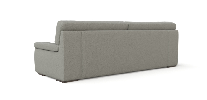 Straight sofa  NOEMI -2