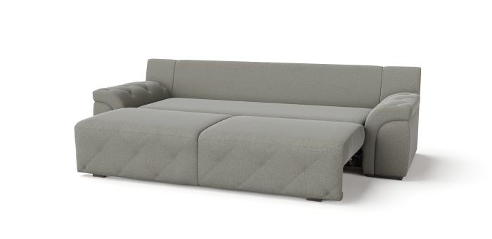 Straight sofa  NOEMI -3