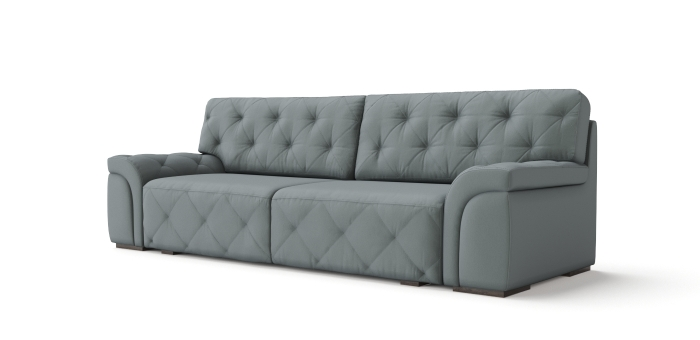 Straight sofa  NOEMI -1