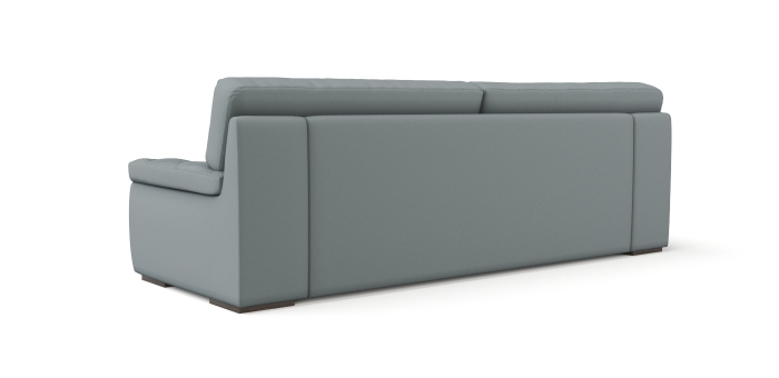 Straight sofa  NOEMI -2