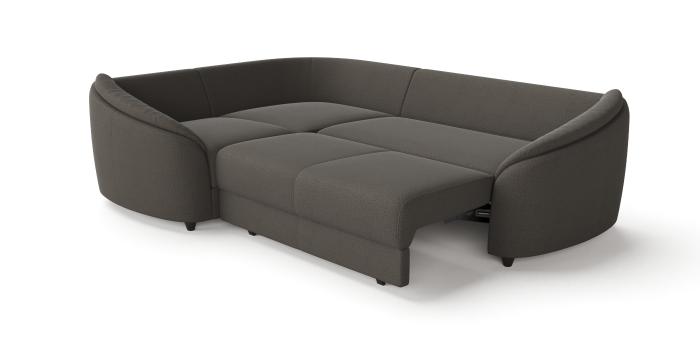 Corner sofa Donata -3