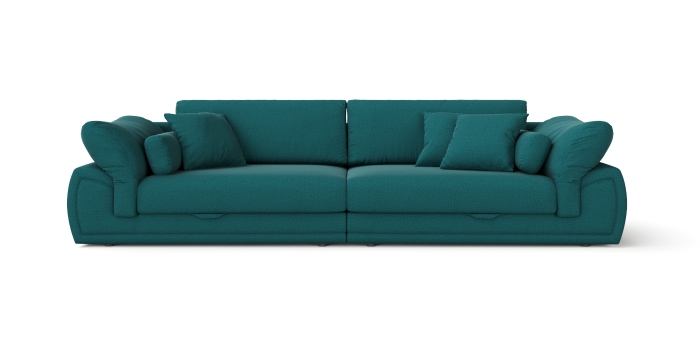 Прямой диван ДЖЕМА