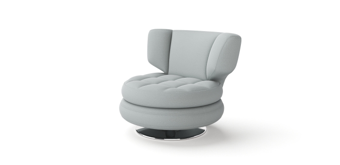 Кресло  НИКОЛЬ -1