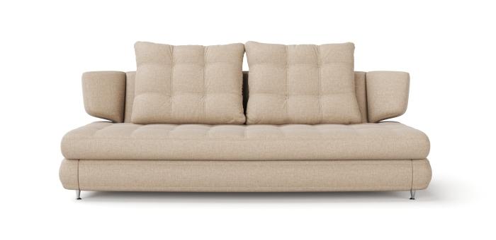 Прямий диван НІКОЛЬ -0