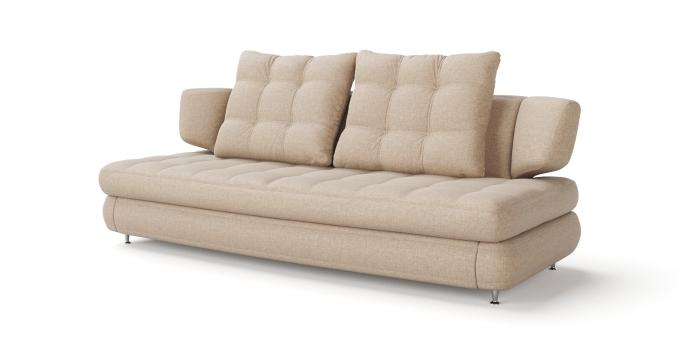 Прямий диван НІКОЛЬ -1
