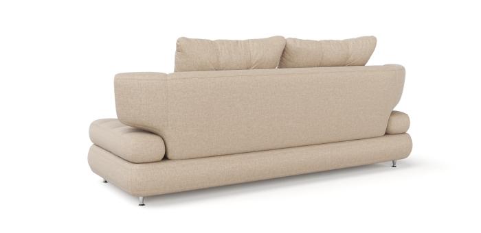 Прямий диван НІКОЛЬ -2