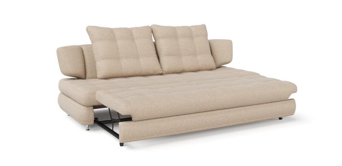 Прямий диван НІКОЛЬ -3