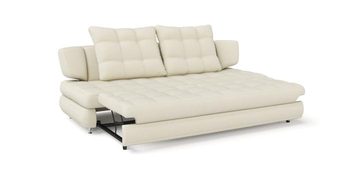 Straight sofa  NICOLE -3