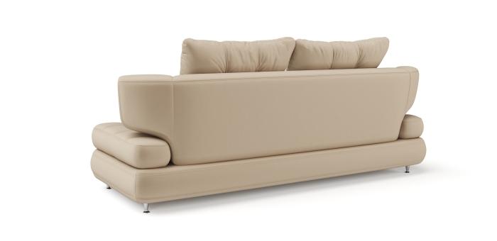 Straight sofa  NICOLE -2
