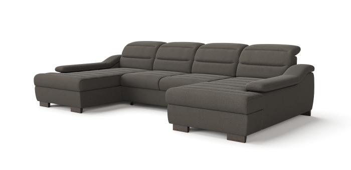 Модульный диван