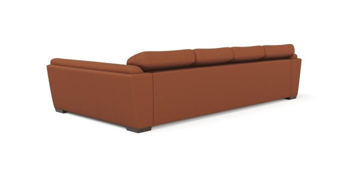 Modular sofa Sofia U-shaped -2