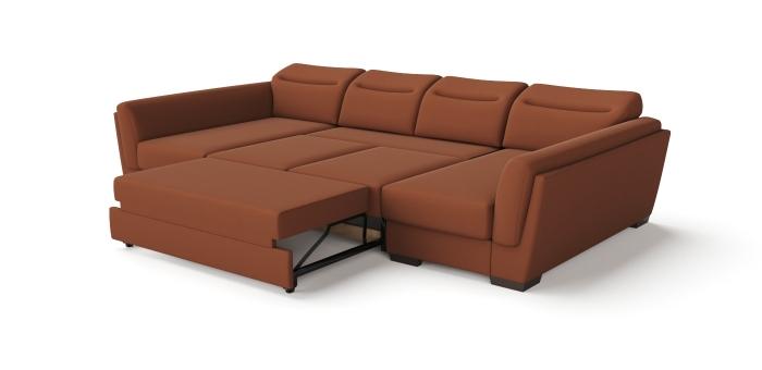 Modular sofa Sofia U-shaped -3