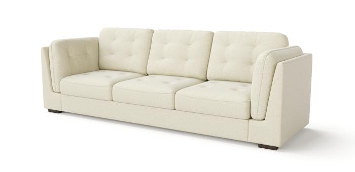 Прямой диван ЕШЛИ -1