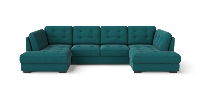 Модульный диван ЕШЛИ П - образный