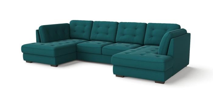 Модульный диван ЕШЛИ П - образный -1