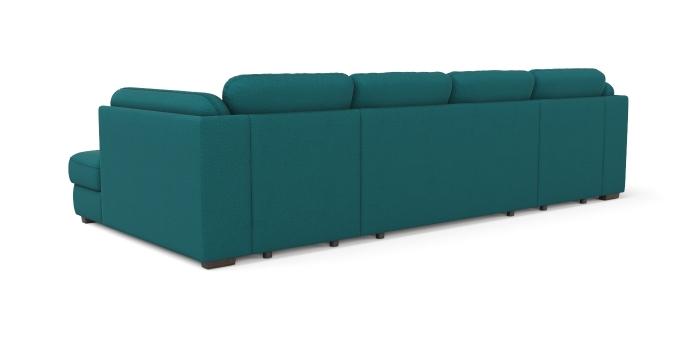 Модульный диван ЕШЛИ П - образный -2