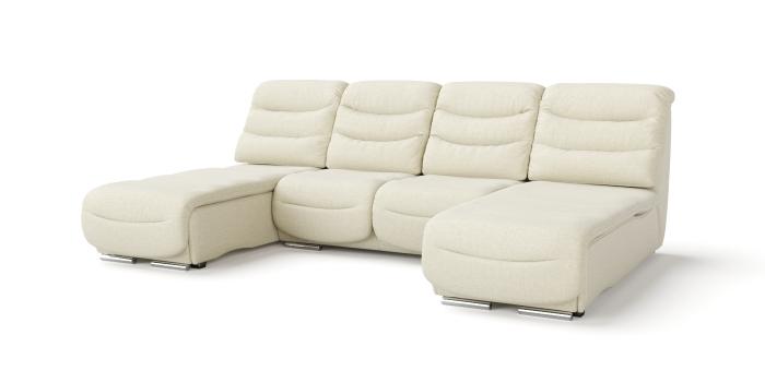 Modular sofa ODRI P - similar -1