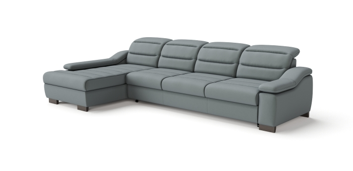 Corner sofa KELLY 3x1 -1