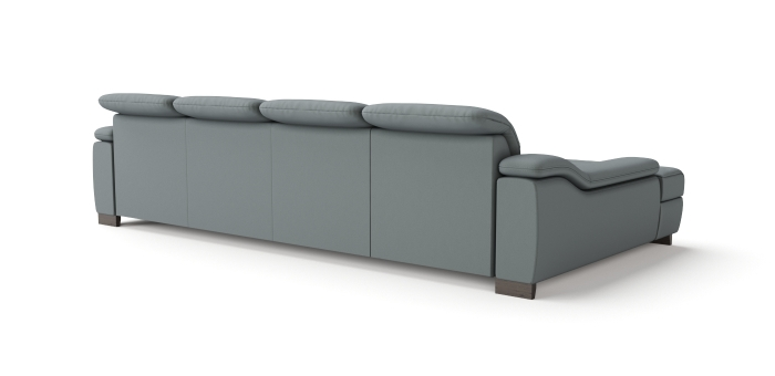 Corner sofa KELLY 3x1 -2